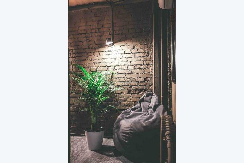 """Капсульный отель """"Hide Hostel"""", Нахичевань, улица 13-я Линия на 62 номера - Фотография 27"""