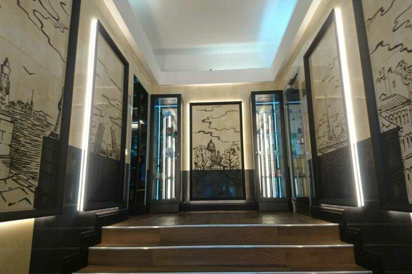 Отель «Обухофф», улица Книпович, 1 на 47 номеров - Фотография 2