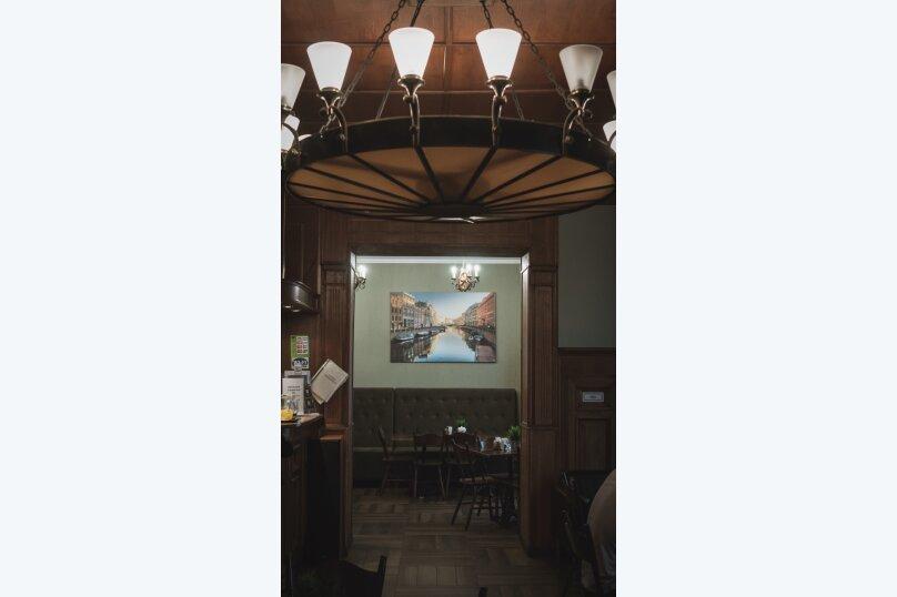 Отель «Обухофф», улица Книпович, 1 на 47 номеров - Фотография 3