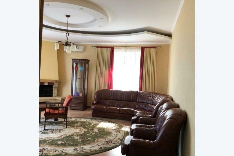 Дом, 758.3 кв.м. на 15 человек, 7 спален, пгт Ореанда, 55, Ялта - Фотография 22