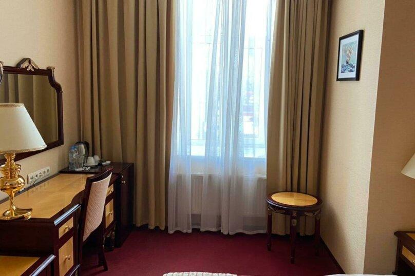 """Отель """"Mandarin Moscow"""", Ольховская улица, 23 на 204 номера - Фотография 9"""
