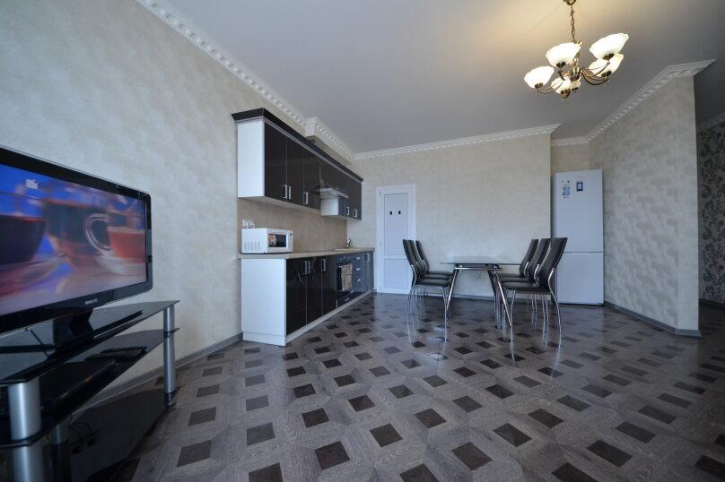 3-комн. квартира, 105 кв.м. на 8 человек, улица Просвещения, 84, Адлер - Фотография 14