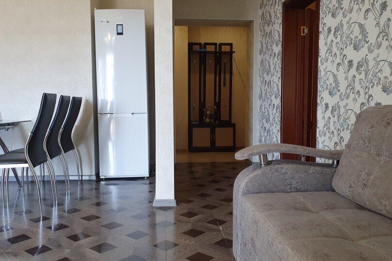 3-комн. квартира, 105 кв.м. на 8 человек, улица Просвещения, 84, Адлер - Фотография 16