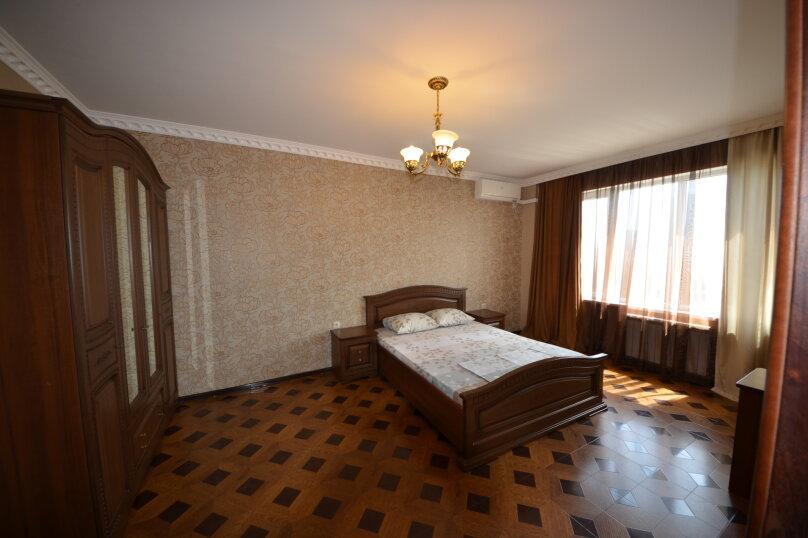 3-комн. квартира, 105 кв.м. на 8 человек, улица Просвещения, 84, Адлер - Фотография 20