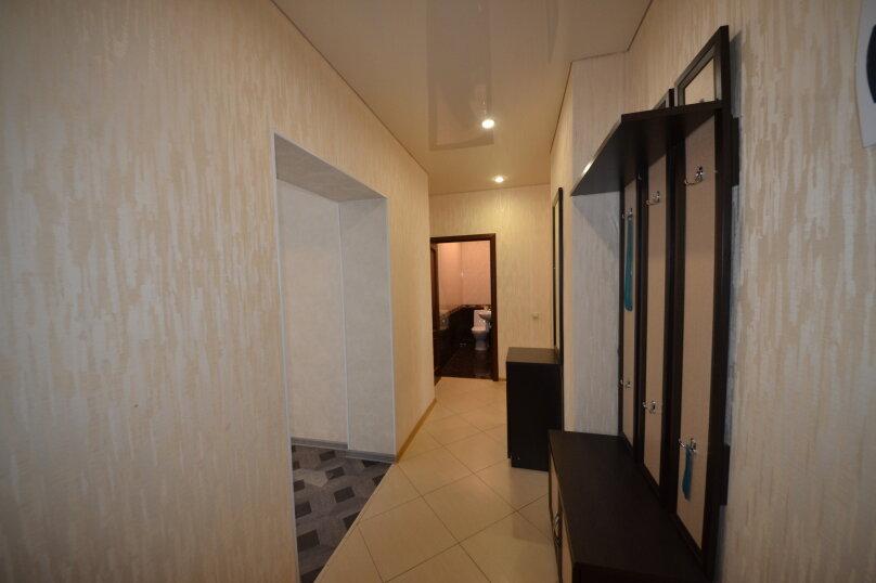 3-комн. квартира, 105 кв.м. на 8 человек, улица Просвещения, 84, Адлер - Фотография 23