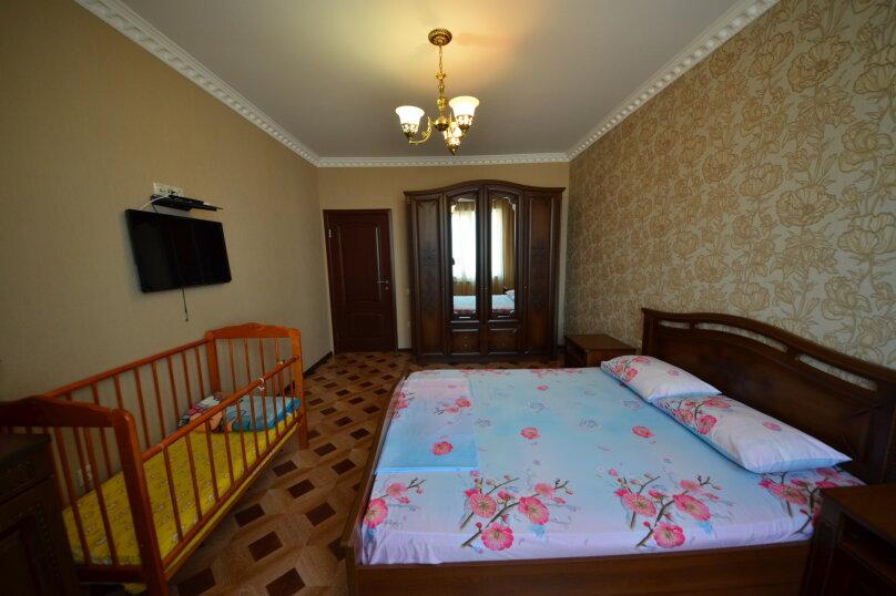 3-комн. квартира, 105 кв.м. на 8 человек, улица Просвещения, 84, Адлер - Фотография 33