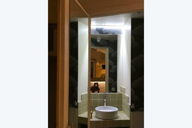 """Апарт-отель """"Casa del Cielo"""", Калиновая улица, 9 на 3 номера - Фотография 25"""