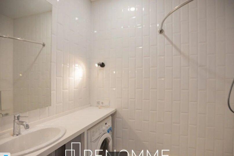 2-комн. квартира, 40 кв.м. на 4 человека, Доломановский переулок, 124с2, Ростов-на-Дону - Фотография 4