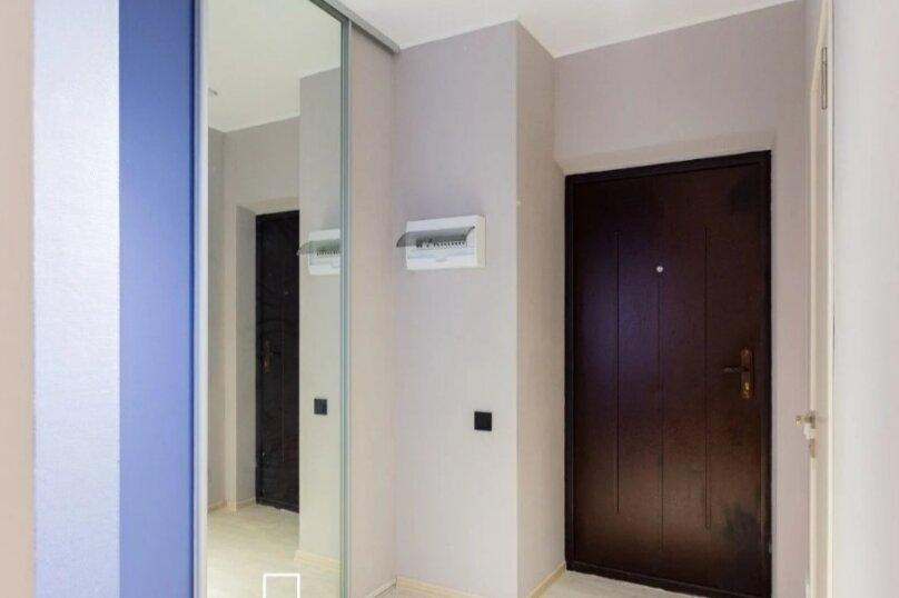 2-комн. квартира, 40 кв.м. на 4 человека, Доломановский переулок, 124с2, Ростов-на-Дону - Фотография 8