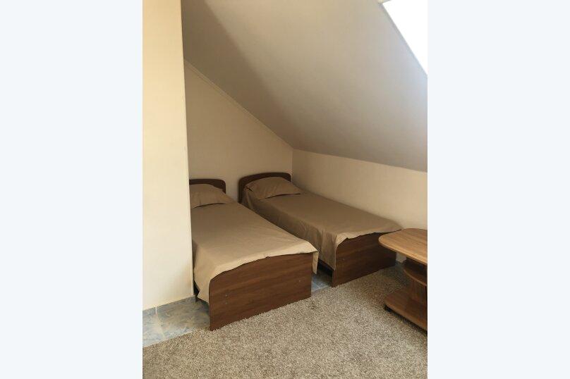 Гостевой дом «Христофор», Уютная улица, 1Е на 8 комнат - Фотография 32