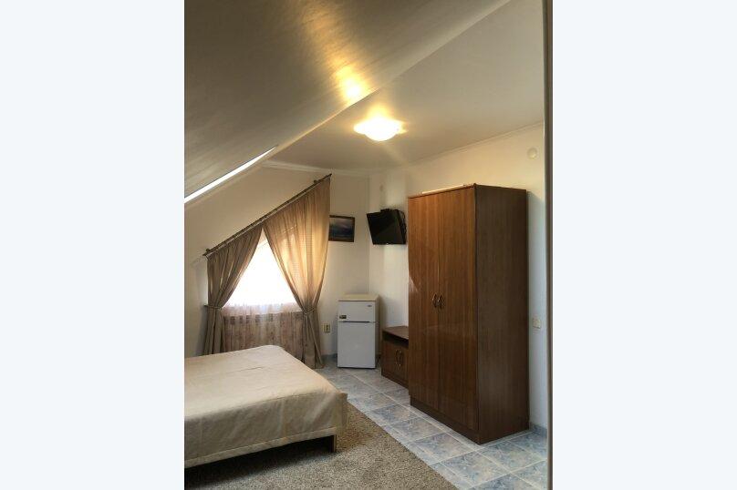 Гостевой дом «Христофор», Уютная улица, 1Е на 8 комнат - Фотография 33