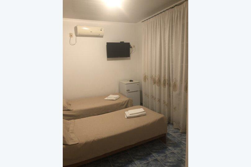 Гостевой дом «Христофор», Уютная улица, 1Е на 8 комнат - Фотография 38