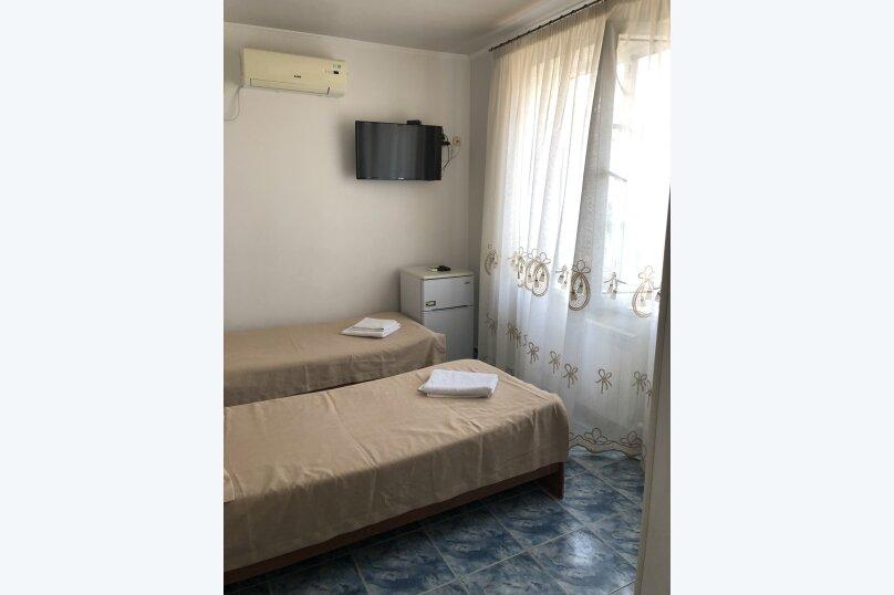 Двухместный номер, Уютная улица, 1Е, Витязево - Фотография 1