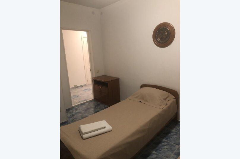 Гостевой дом «Христофор», Уютная улица, 1Е на 8 комнат - Фотография 44