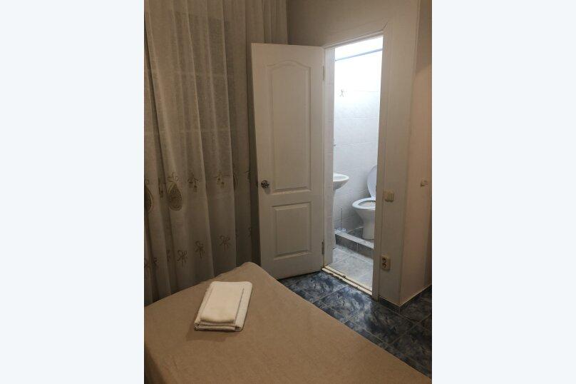 Гостевой дом «Христофор», Уютная улица, 1Е на 8 комнат - Фотография 45