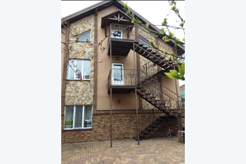 Гостевой дом «Христофор», Уютная улица, 1Е на 8 комнат - Фотография 2
