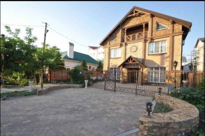 Гостевой дом «Христофор», Уютная улица, 1Е на 8 комнат - Фотография 3