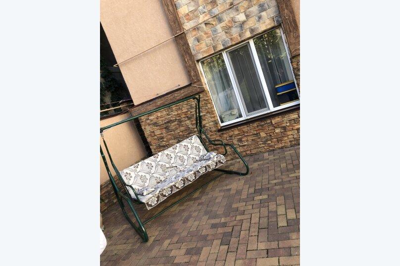 Гостевой дом «Христофор», Уютная улица, 1Е на 8 комнат - Фотография 4
