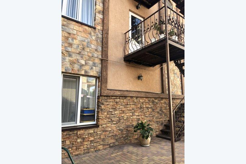 Гостевой дом «Христофор», Уютная улица, 1Е на 8 комнат - Фотография 9
