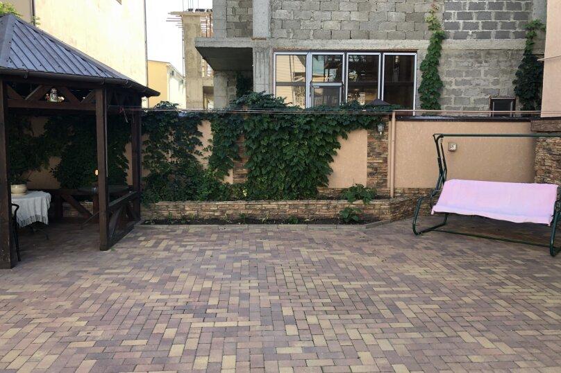 Гостевой дом «Христофор», Уютная улица, 1Е на 8 комнат - Фотография 12