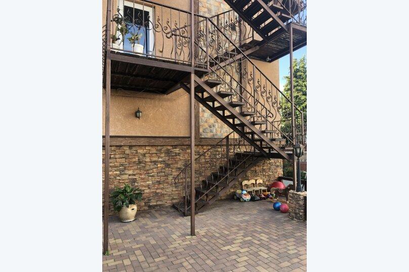 Гостевой дом «Христофор», Уютная улица, 1Е на 8 комнат - Фотография 17