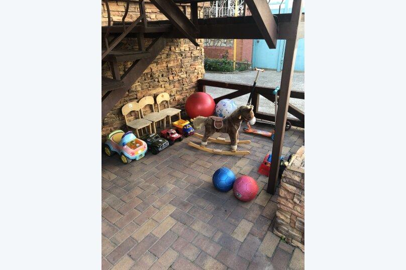 Гостевой дом «Христофор», Уютная улица, 1Е на 8 комнат - Фотография 18