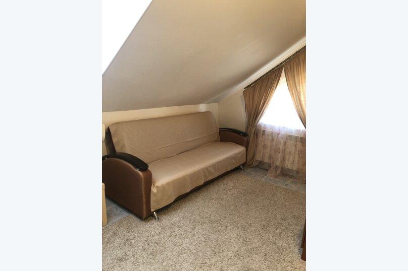 Гостевой дом «Христофор», Уютная улица, 1Е на 8 комнат - Фотография 24