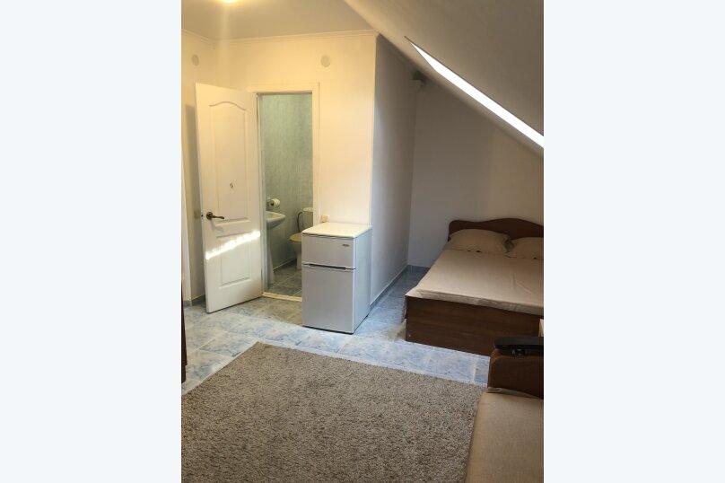 Гостевой дом «Христофор», Уютная улица, 1Е на 8 комнат - Фотография 27