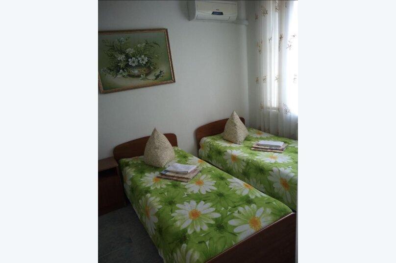 Гостевой дом «Христофор», Уютная улица, 1Е на 8 комнат - Фотография 47