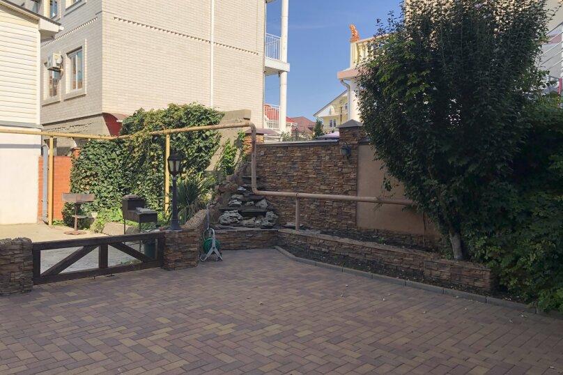 Гостевой дом «Христофор», Уютная улица, 1Е на 8 комнат - Фотография 48