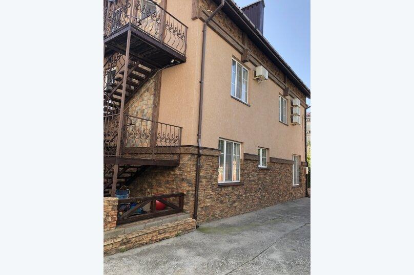 Гостевой дом «Христофор», Уютная улица, 1Е на 8 комнат - Фотография 51