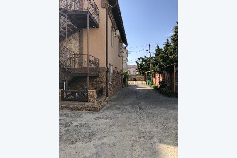 Гостевой дом «Христофор», Уютная улица, 1Е на 8 комнат - Фотография 52