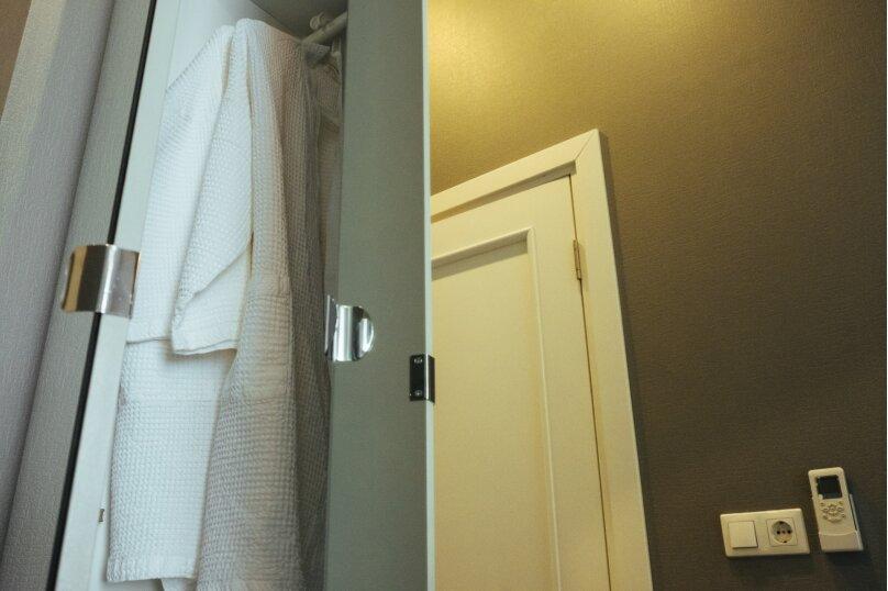 Двухместный номер «Комфорт» с 1 кроватью и мини-кухней , Литейный проспект, 61, Санкт-Петербург - Фотография 6