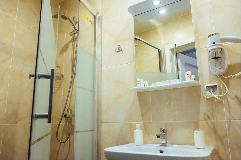 Двухместный номер «Комфорт» с 1 кроватью и мини-кухней , Литейный проспект, 61, Санкт-Петербург - Фотография 7