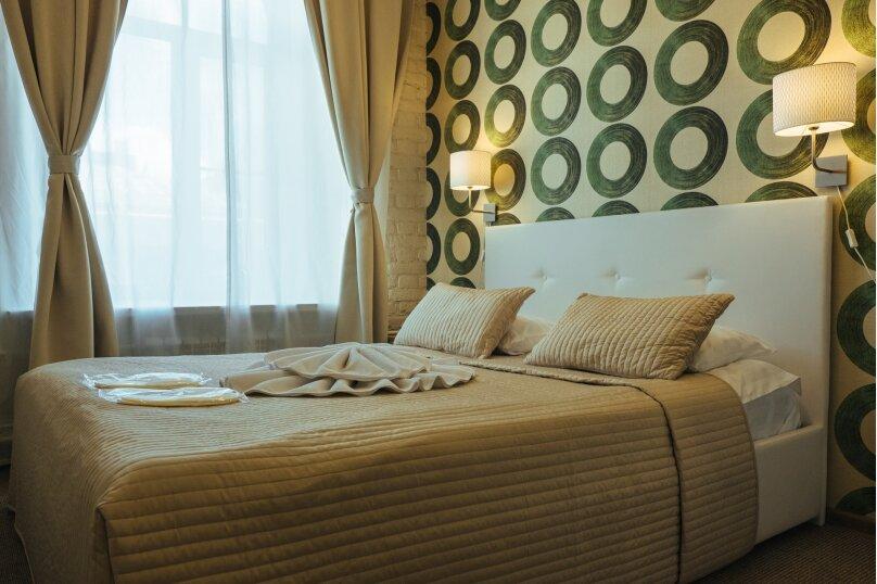 Двухместный номер «Комфорт» с 1 кроватью и мини-кухней , Литейный проспект, 61, Санкт-Петербург - Фотография 8