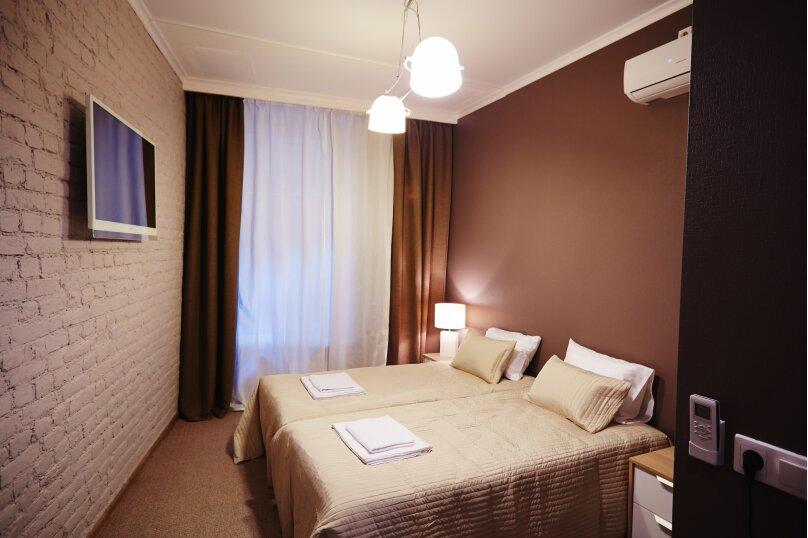 Двухместный номер «Комфорт» с 1 кроватью или 2 отдельными кроватями , Литейный проспект, 61, Санкт-Петербург - Фотография 7