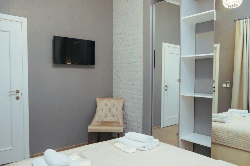 Двухместный номер (без окна) с 1 кроватью, Литейный проспект, 61, Санкт-Петербург - Фотография 5