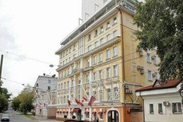 """Отель """"Mandarin Moscow"""", Ольховская улица, 23 на 204 номера - Фотография 1"""