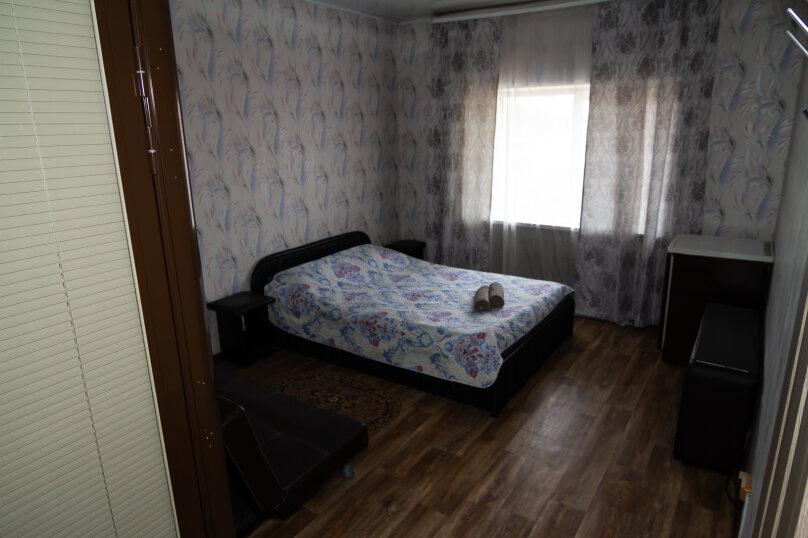 №1 Улучшенный двухместный номер с 1 кроватью , поселок Гидроузел, с30, Руза - Фотография 1