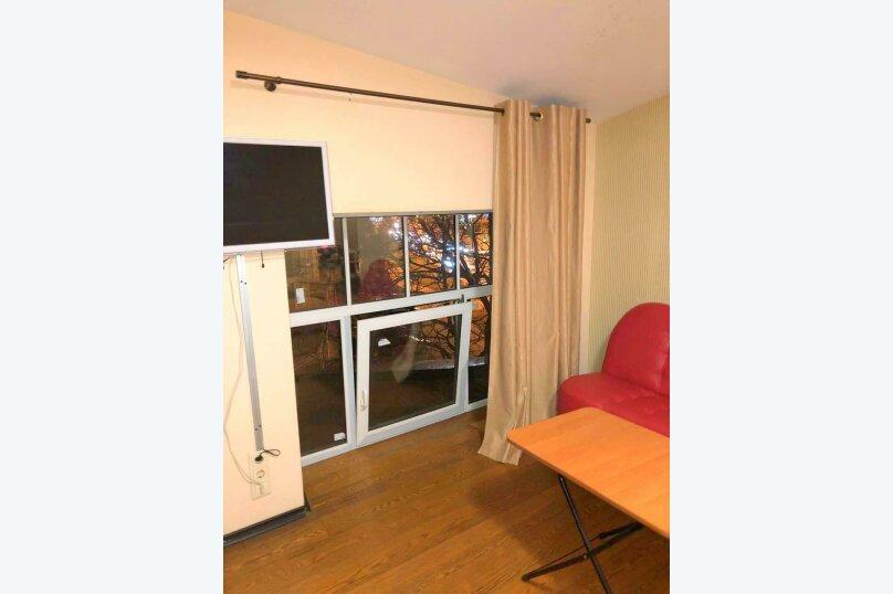 """Гостиница """"Mangal House"""", Выборгское шоссе, 46 на 7 комнат - Фотография 18"""