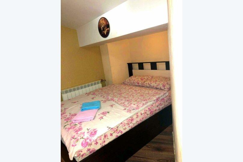 """Гостиница """"Mangal House"""", Выборгское шоссе, 46 на 7 комнат - Фотография 19"""