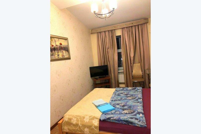 """Гостиница """"Mangal House"""", Выборгское шоссе, 46 на 7 комнат - Фотография 20"""