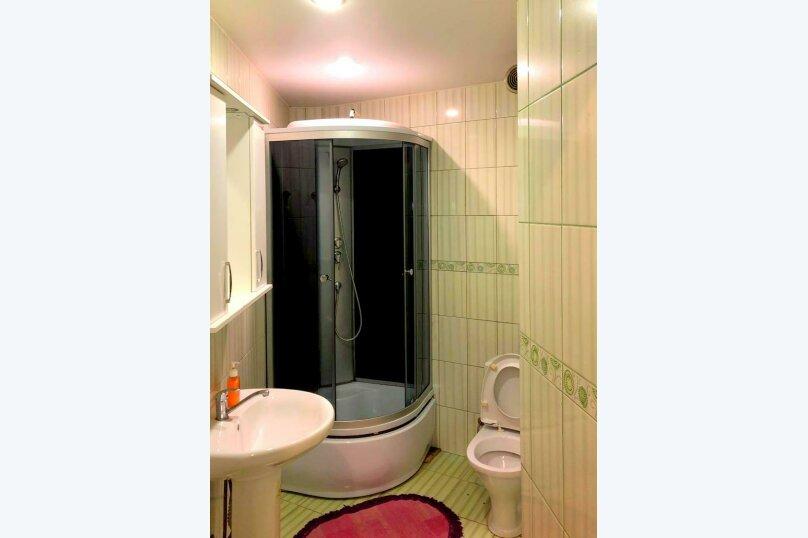 """Гостиница """"Mangal House"""", Выборгское шоссе, 46 на 7 комнат - Фотография 21"""