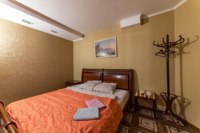 """Гостиница """"Mangal House"""", Выборгское шоссе, 46 на 7 комнат - Фотография 6"""