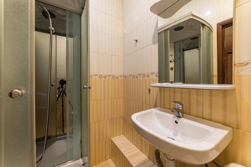 """Гостиница """"Mangal House"""", Выборгское шоссе, 46 на 7 комнат - Фотография 9"""