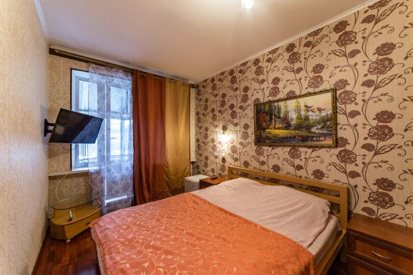 """Гостиница """"Mangal House"""", Выборгское шоссе, 46 на 7 комнат - Фотография 10"""