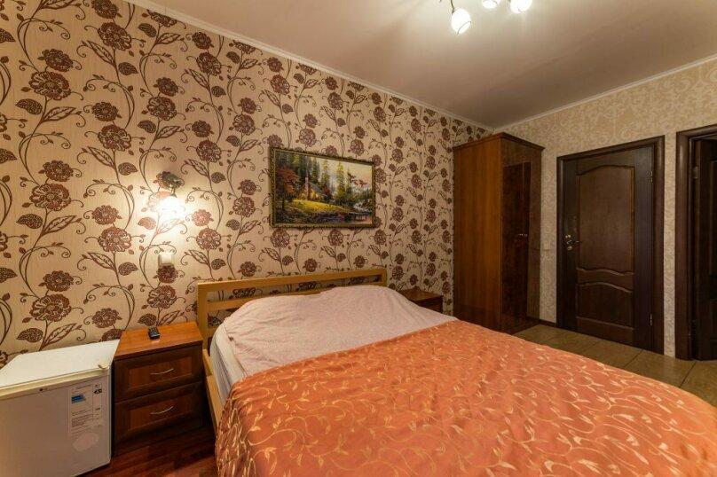 """Гостиница """"Mangal House"""", Выборгское шоссе, 46 на 7 комнат - Фотография 11"""