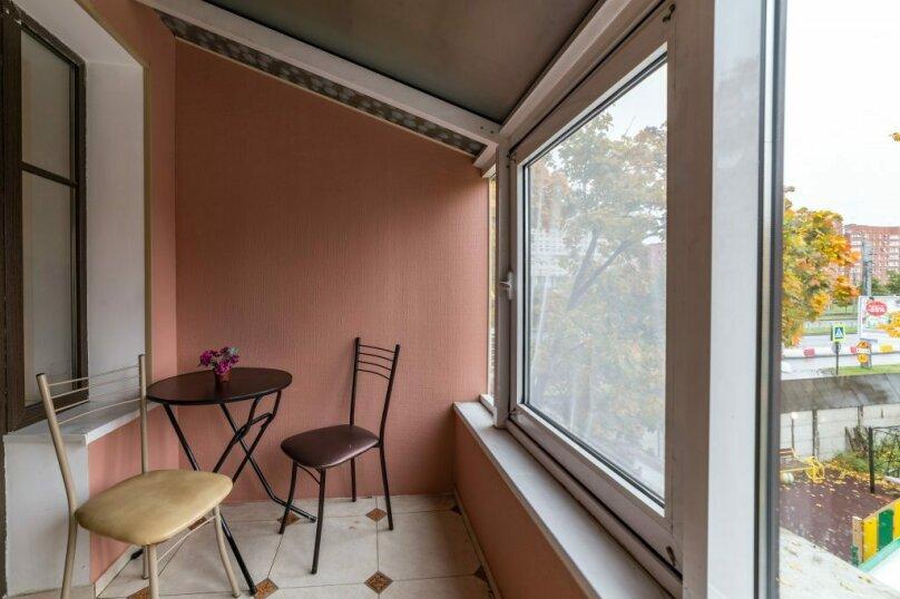 """Гостиница """"Mangal House"""", Выборгское шоссе, 46 на 7 комнат - Фотография 12"""