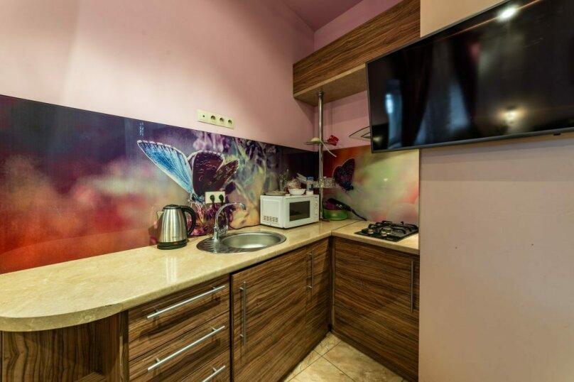 """Гостиница """"Mangal House"""", Выборгское шоссе, 46 на 7 комнат - Фотография 15"""