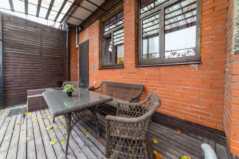 """Гостиница """"Mangal House"""", Выборгское шоссе, 46 на 7 комнат - Фотография 1"""